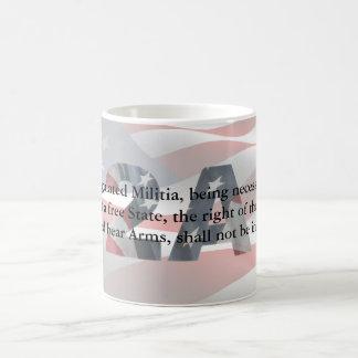 2A Coffee Mug