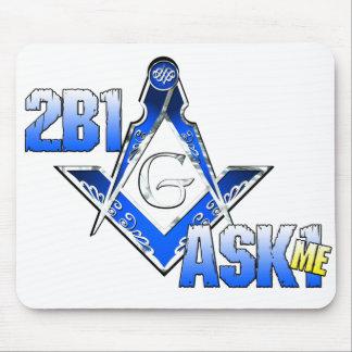 2B1 ASKME MOUSE PAD