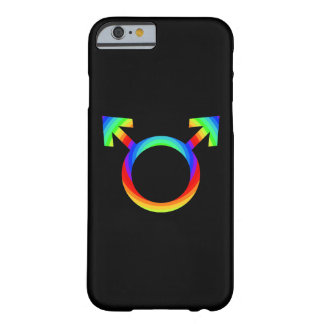 2become1 Gay Pride Barely There iPhone 6 Case
