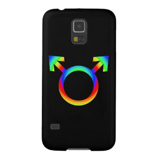 2become1 Gay Pride Case For Galaxy S5