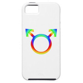 2become1 Gay Pride iPhone SE/5/5s Case