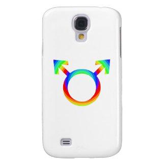 2become1 Gay Pride Samsung Galaxy S4 Cover