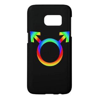 2become1 Gay Pride Samsung Galaxy S7 Case