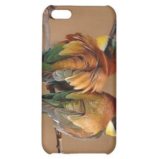 2birds iPhone 5C covers