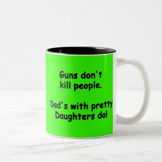 2c127db98fc33b423b714b79bbb5d5e0 Two-Tone coffee mug