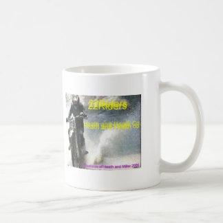 2c2d22riders, REAL MUDD IM TALKING ABOUT Coffee Mug