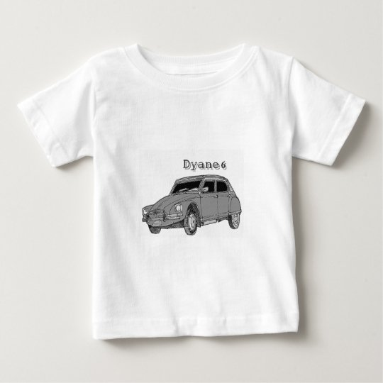 2cv baby T-Shirt