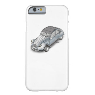 2CV Citroen Barely There iPhone 6 Case