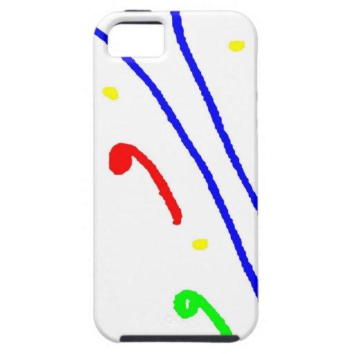2d89c iPhone 5 carcasas
