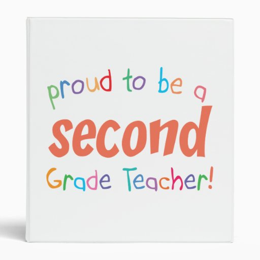 2da carpeta orgullosa del profesor del grado