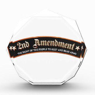 2da enmienda