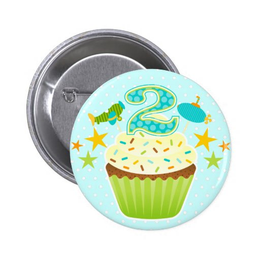 2da magdalena simplemente dulce del cumpleaños (mu pins