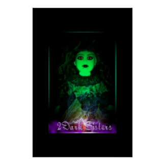 2DarkSisters Poster