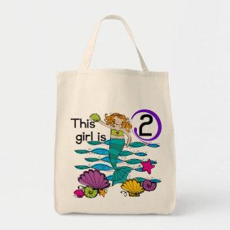 2das camisetas y regalos del cumpleaños de la sire bolsas de mano