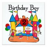 2das camisetas y regalos del cumpleaños del comunicado