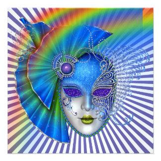 2do Arco iris del carnaval - SRF Anuncios Personalizados