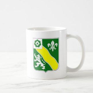 2do Batallón, 63.a armadura Tazas De Café