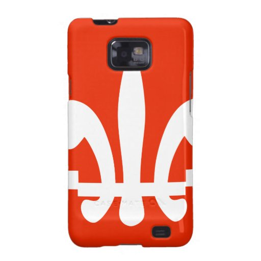 2do Brigada acorazada india Samsung Galaxy S2 Carcasas