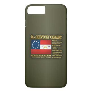 2do Caballería de Kentucky (BA2) Funda iPhone 7 Plus
