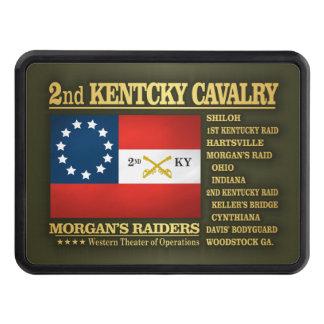 2do Caballería de Kentucky (BA2) Tapas De Remolque