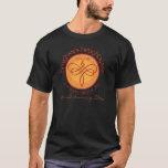 2do Camisa del logotipo del aniversario HH