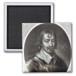 2do conde de sir Roberto Rich de Warwick Iman