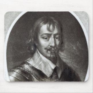 2do conde de sir Roberto Rich de Warwick Mousepad