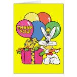 2do Conejo del cumpleaños