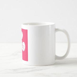 2do División acorazada Tazas De Café