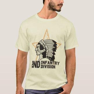 2do División de infantería Playera