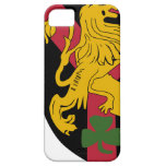 2do Grupo de brigada belga independiente iPhone 5 Case-Mate Protectores