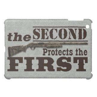 2do Las derechas del arma de la enmienda y las