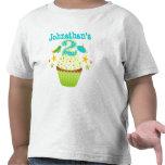 2do Magdalena del cumpleaños (muchachos) Camiseta