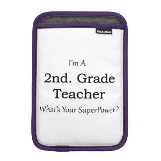 2do. Profesor del grado Funda iPad Mini