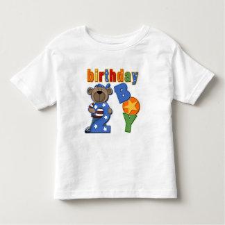 2do Regalo de cumpleaños Polera