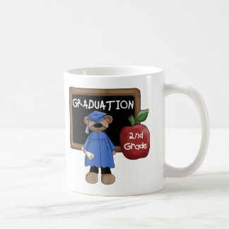 2do Taza de la graduación del grado