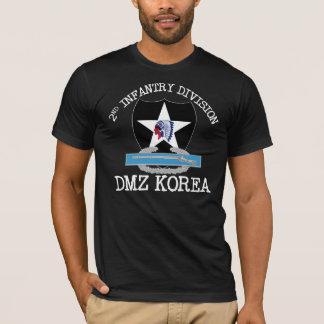 2do Veterinario de la identificación DMZ con el Playera