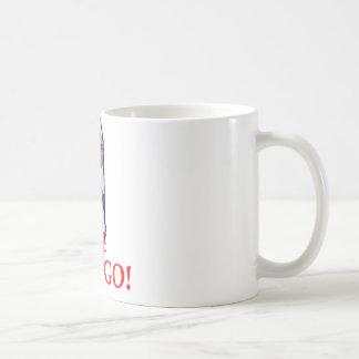 2down One to Go Coffee Mug