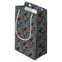 2Fine Autism Artist Shells Small Gift Bag