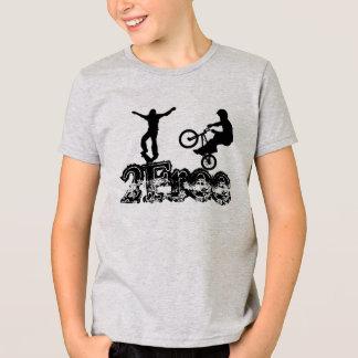 2Free kids shirt