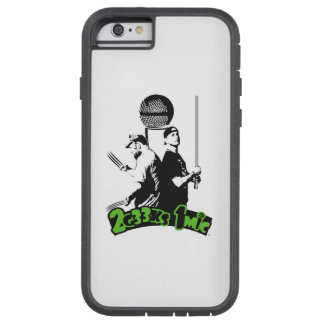 2G33ks1Mic Tough Case - iPhone 6
