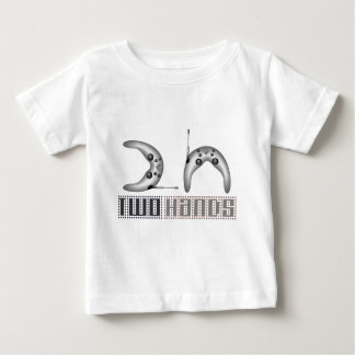 2h (two hands) tees