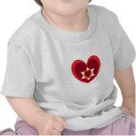 2heart tee shirt