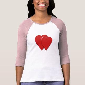 2hearts T-Shirt