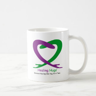 2HH with tag line Vector 200x210.ai Coffee Mug