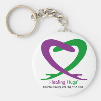 2HH with tag line Vector 200x210.ai Keychain