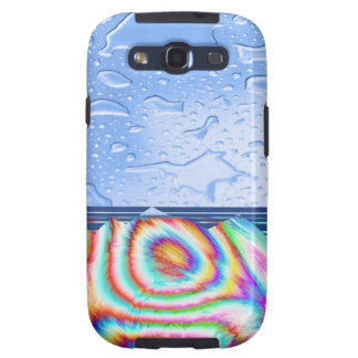 2in1 Pattern Mix, Sebastian Samsung Galaxy S3 Cases