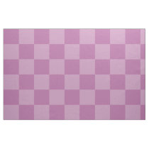 2in to 18in Two-tone Custom Color Square Fabric