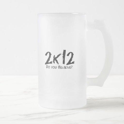2k12 coffee mugs