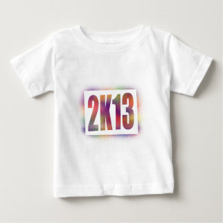 2k13 2013 tee shirt
